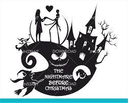 Nightmare before christmas svg files disney halloween svg | etsy. Nightmare Before Christmas Svg Jack Skellington Svg Etsy In 2020 Nightmare Before Christmas Christmas Svg Before Christmas
