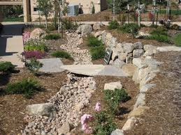 Small Picture dry creekbed landscaping out all the newest and best