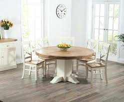 dining table chairs cream cream round table and chairs cream round table and chairs oak dining
