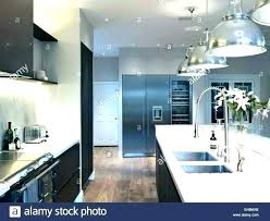 island pendant lights height for kitchen how high should be hung kitchen island pendant lights height