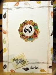 Polly Pierce | 60th birthday cards, Happy 60th birthday, I card