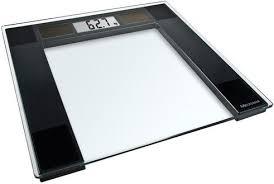Купить <b>Напольные весы MEDISANA</b> PSS, цвет: прозрачный ...