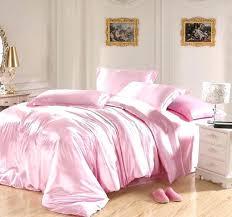 hot pink sheet set queen pink bed sheets light pink bedding sets silk sheets satin king