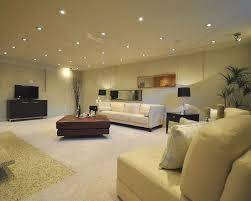 Basement Lighting Design Best Ideas