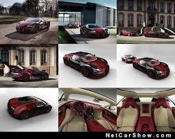 Check other bugatti veyron styles. Bugatti Veyron Grand Sport Vitesse La Finale 2015 Pictures Information Specs