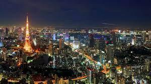 Tokyo City Wallpapers - Top Free Tokyo ...