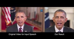 Lip Master Obama Syncing Hothardware Videos News Era Creates Sparking New Fake Puppet In Ai-fueled