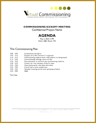 5 Sample Agenda For Conference | Fabtemplatez