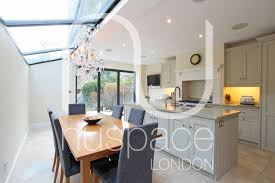 Small Kitchen Extensions Nu Space Extension Not Sure The Width Of The Property But At