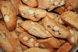 cantuccini almond biscotti