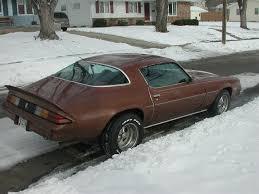 1978 Camaro. This was MY PRIDE AND JOY!!   Things I Like ...
