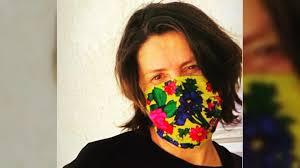 Saskatchewan lawyer and seamstress masses support for sewing face masks -  Alumni and Friends - University of Saskatchewan