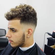Mens Curly Hair Style cool haircuts for boys with curly hair 11 cool curly hairstyles 8485 by wearticles.com