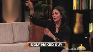 Courteney Cox And Lisa Kudrow Play Friends Game Show Womans Day