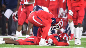 Fresno State Football Depth Chart 2013 Fresno State Football Vs Nevada Wolf Pack In Game Updates