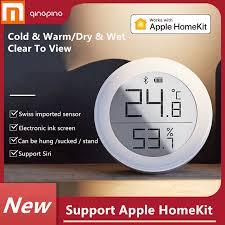 2020 <b>Xiaomi Cleargrass Bluetooth</b> Temperature Humidity Sensor ...