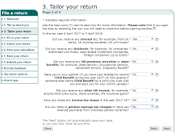 Sansdrama - How to complete your tax return