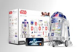 R2d2 Vending Machine Enchanting Lucky Kids Can Now Build Their Own Programmable R48D48 Trusted Reviews