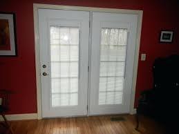 door with blinds inside door with blinds between the glass sliding door blinds uk