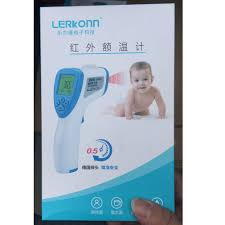 Hot Baby Thermometer Infrared Digital LCD <b>Body</b> Measurement ...