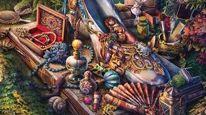 Hidden object games at hidden4fun: Why I Love Hidden Object Puzzle Adventures Pc Gamer