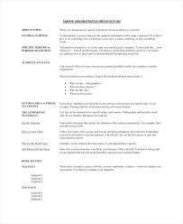 Demonstration Speech Outline Demonstration Speech Outline Template Royaleducation Info