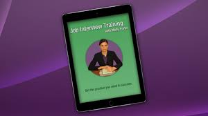 mobile solutions get the practice you need to succeed job interview training molly porter