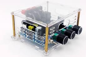 <b>TPA3116</b> D2 <b>2.1 Channel Digital</b> Power Audio Amplifier Board ...