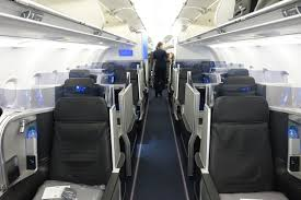 Review Jetblue A321 Mint New York To Los Angeles Live And