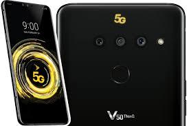 Resultado de imagen para LG V50 ThinQ 5G
