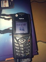 Nokia 5140i in 54518 Binsfeld für € 18 ...