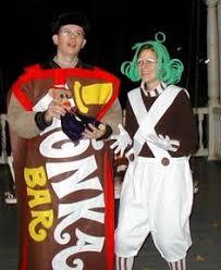 wonka chocolate bar costume. Simple Costume The Original Characters Of Willy Wonka In Wonka Chocolate Bar Costume N