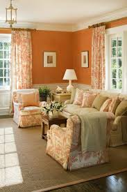 Orange Chairs Living Room 17 Best Ideas About Orange Living Rooms On Pinterest Orange