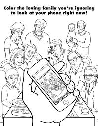 Small Picture 46 best Funny Coloring Book Pages for Adults images on Pinterest