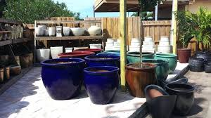 large outdoor ceramic planters large ceramic pots and planters