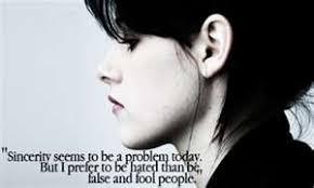 Sincerity- Kristen Stewart Quotes | Quotes | Pinterest | Kristen ... via Relatably.com