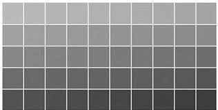 50 Shades Of Gray Color Chart Shade Of Gray Fifty Shades Of Grey Paint The Teri Tome