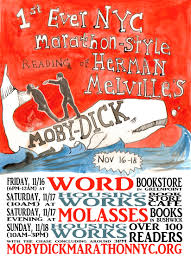 vol brooklyn we forgot to mention the poster for the moby we forgot to mention the poster for the moby dick marathon