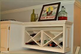 ... Charming Corner Wine Rack Cabinet Design: Luxury Wine Rack Cabinet Ideas  ...