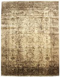 full size of vc21mb brown patinated look rugjpg modern ziegler oriental rug modern persian rugs modern