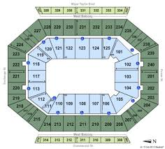 Dcu Center Tickets And Dcu Center Seating Charts 2019 Dcu