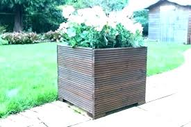 large square pots square garden pots new ideas plants for outdoor large square planters large square