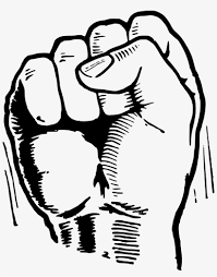 Fist Transparent Background This Free Icons Png Design Of Power Fist Transparent Png