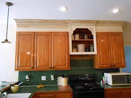 Kitchen Cabinets To Ceiling Span New Extending Kitchen Cabinets To Ceiling Kitchen