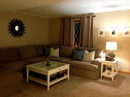 Brown And Blue Living Room Gorgeous Blue And Tan Living Room Malligadu