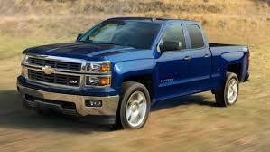 Next-Gen Chevrolet, GMC Pickup Trucks to Go On Severe Diet ...