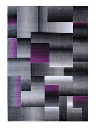 brilliant purple and grey area rugs with regard to carpet rug dark amazing black full coursecanary com