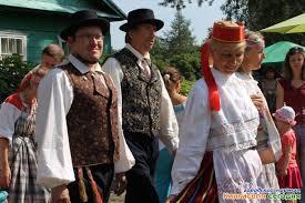 Исчезающие народы России Ижоры Заповедные народы России Ижора 2