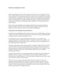 restaurant resume objective restaurant resume objectives 7 manager example http www resumecareer
