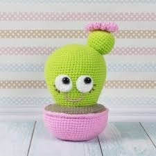 Amigurumi Patterns Free